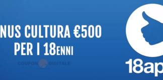 Scopri il bonus coltura di 500€