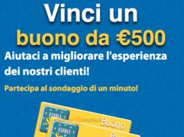coupon eurospin