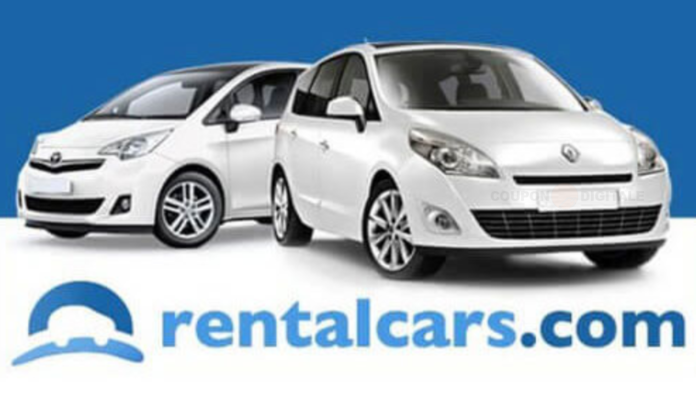 rental cars autonoleggio