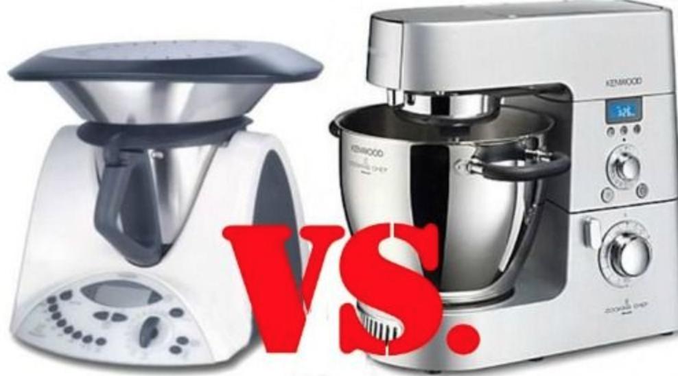 Moulinex vs. Bimby: confronto in cucina | Coupon Digitale