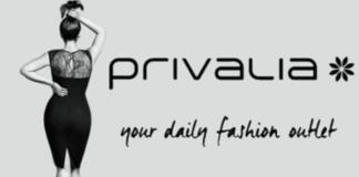 privalia shop online