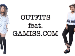 gamiss outfits