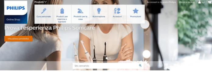 Philips Online