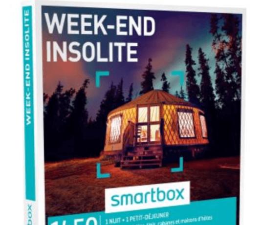 il regalo smartbox