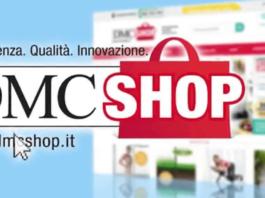 dmc-shop shopping da tv a online