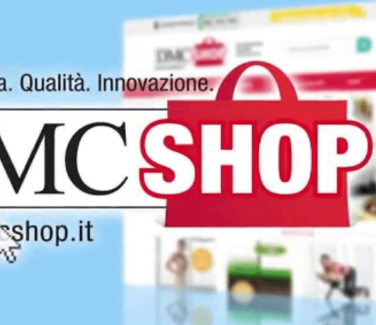 dmc-shop shopping da tv a online